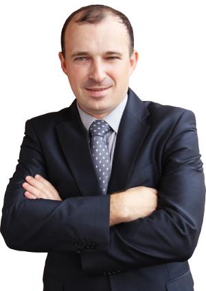 Юрий Довган - Адвокат